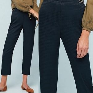 Anthropologie | The Essential Pull On Trouser